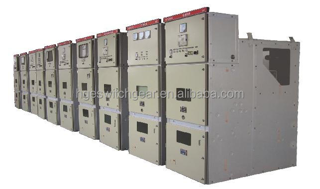 High Voltage Distribution Cabinet KYN28 For Power Distribution