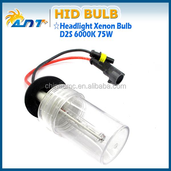 55W D2S D2C D2R HID Xenon Headlight Bulb High Low Beam 6000K 8000K 3200LM Light