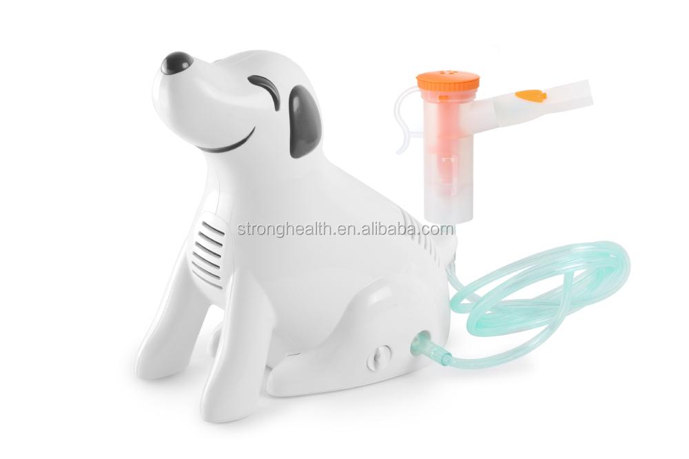 High Nebulization Rate S Amp H Cvs Asthma Free Nebulizer