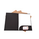 Eco-friendly Fashion Cheap A4 Size Kraft Paper Cardboard Business Cards Packaging Document File Folders