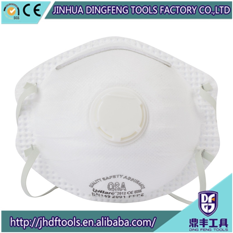 Anti-fog and Haze Antimicrobial Masks Dust masks PM2.5 Activated Carbon Mask Antimist Respirator