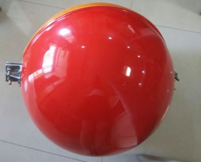 Aerial Marker Balls/power Line Markers For Overhead Wire