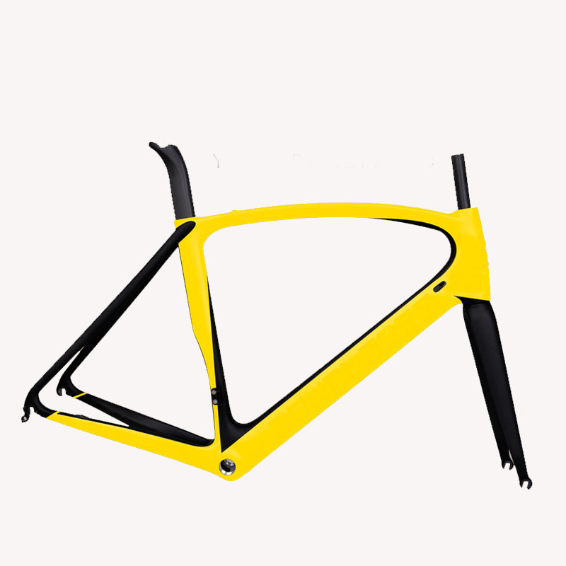 08793956fa5 Wholesale best selling chinese road bicycle frame carbon road racing bike  frame FM098-V2