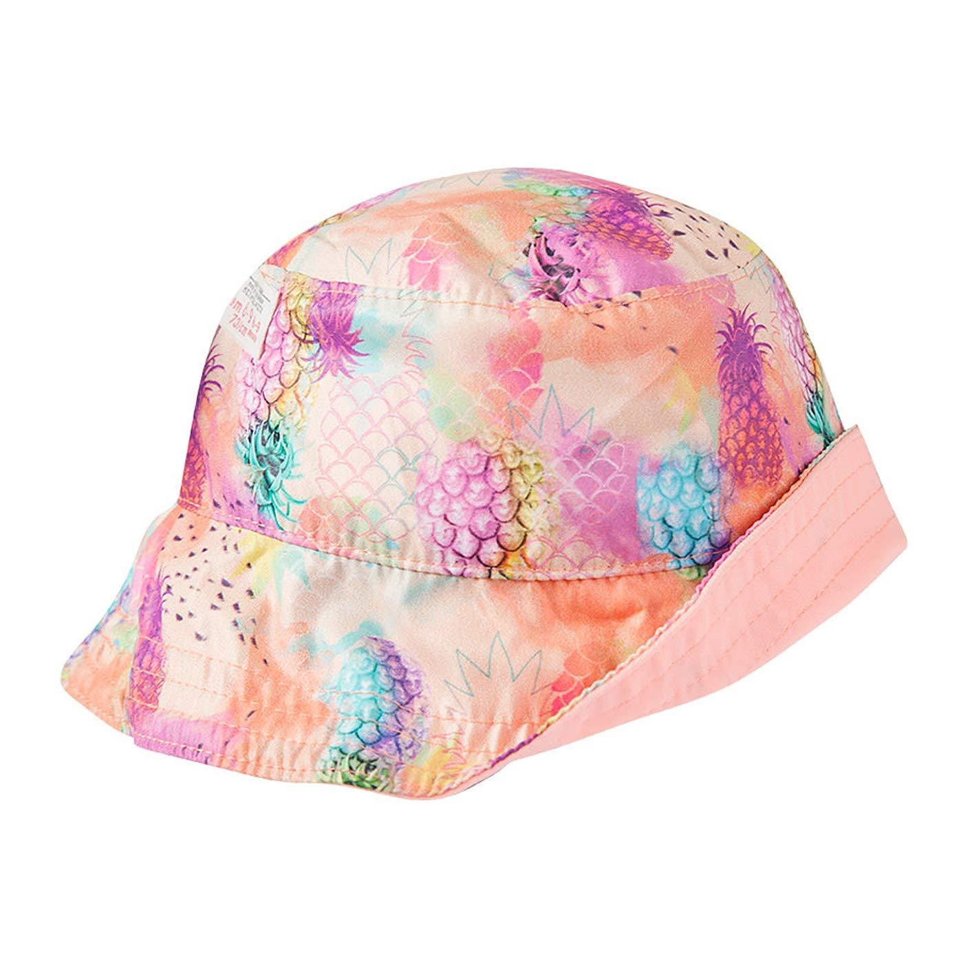 5ddd85d2cfcdc Get Quotations · OFFCORSS Baby Girls Cute Summer Beach Bucket Hats