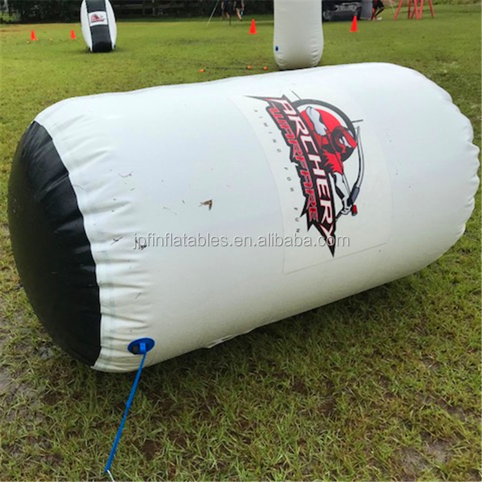 2019 inflatable paintball bunkers with best price for sale
