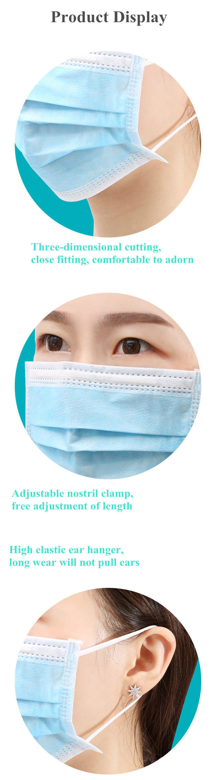 On Mask Mask Kids Breathing Face Mask easy disposable com Product - Disposable Alibaba Buy Easy