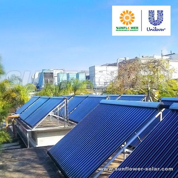 Good China Hausgemachte Solar Pool Heizung