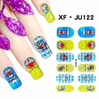 nail art stickers and stencils buy online DIY design at home