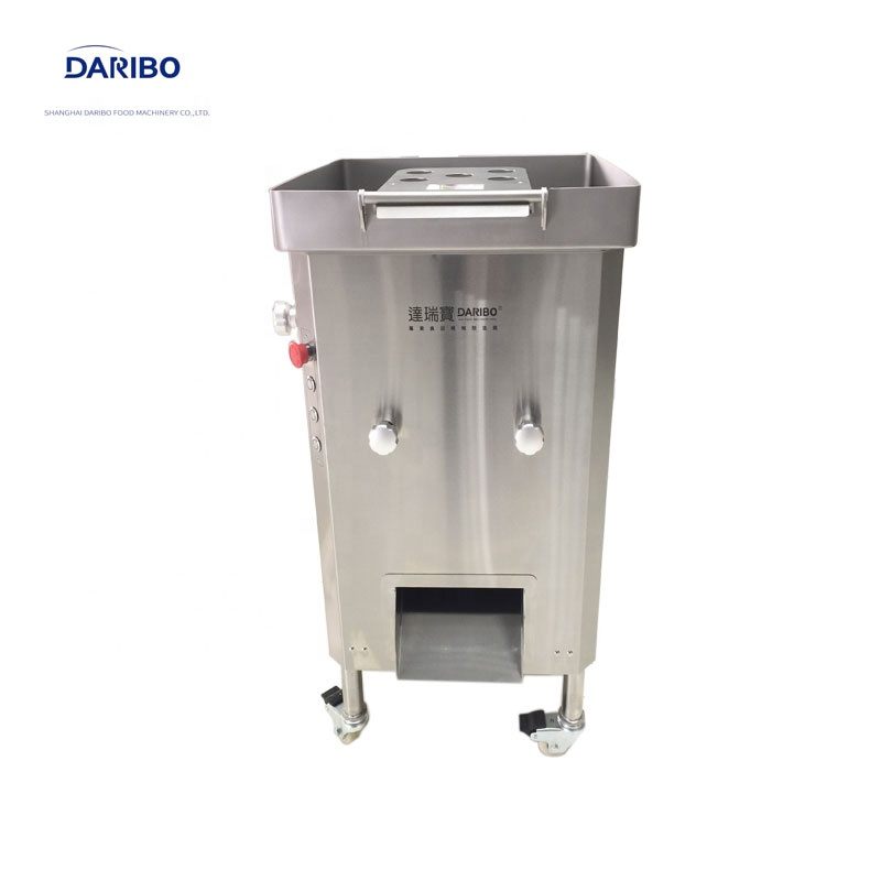 DRB-RS180 <strong>Chicken</strong> Cutting Machine Pork Meat Shredder Machine with Factory Price