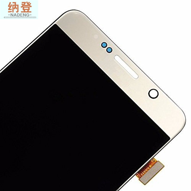 New Products 2018 Innovative Product For Samsung Note 5 Lcd Touch Screen Digitizer,For Samsung Note 5 Mobile Lcd Screen