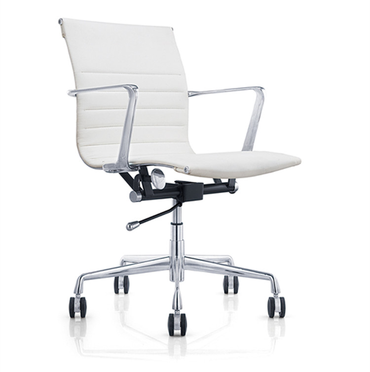 High back/mid back/conference chair aluminium computer ergonomic office lift chair CK099