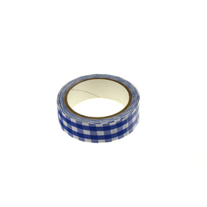 decorative DIY adhesive custom printed washy tape