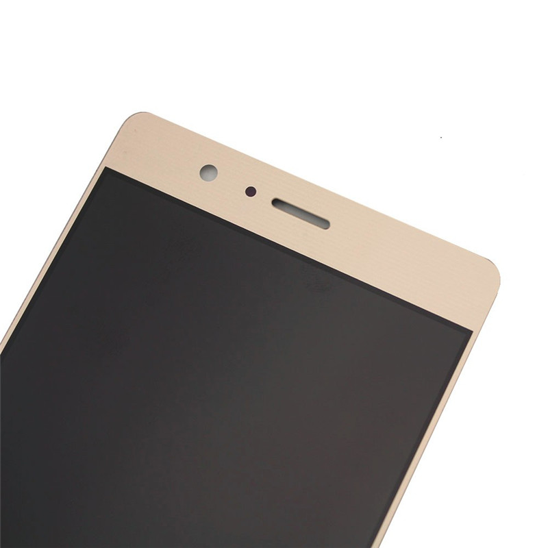 Quality Assurance Touch Screen Digitizer For HUAWEI P9 <strong>LCD</strong>