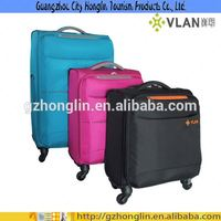 excellent luxurious Hard Case trolley Luggage