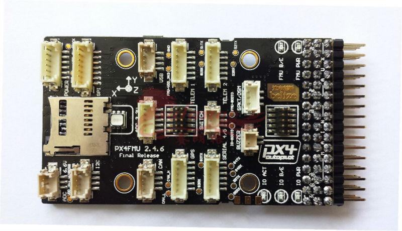 High Quality Pixhawk 2 4 5 32bit Px4 Flight Controller With Ublox M8n Gps  3dr Radio Osd Power Module Buzzer Technology Support - Buy Pixhawk Flight