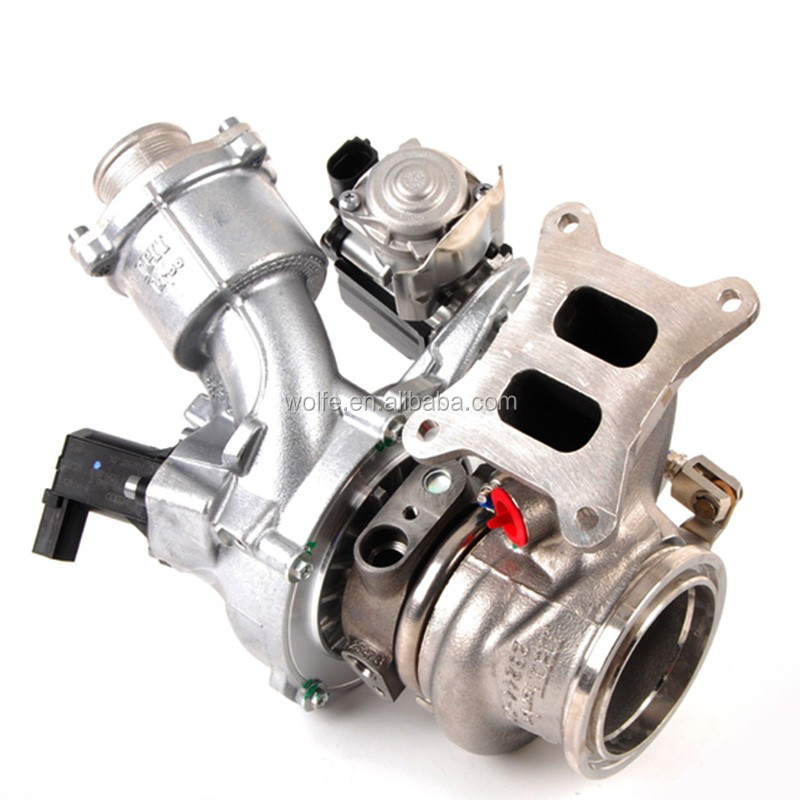Turbo Charger 06k145614d Vw Auto Parts 06k145722h Turbocharger For ...
