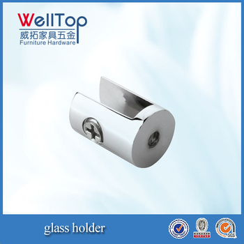 Veitop Hardware Manufacturer China Cabinet Glass Clips Vt-12.067 ...