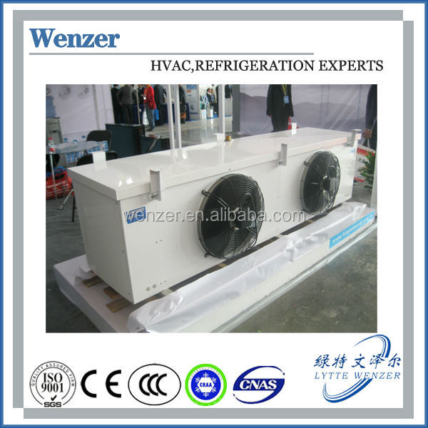 High Efficiency D Series evaporative air conditioner, air cooled evaporator