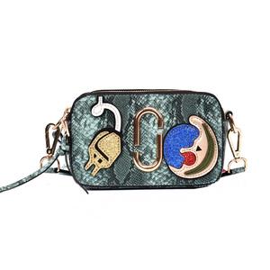 oem manufacturers new korean fashion branded pu leather polo ladies handbags  women bags da1e26ddf8