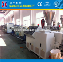 pvc pipe manufacturer for making pvc pipe machine