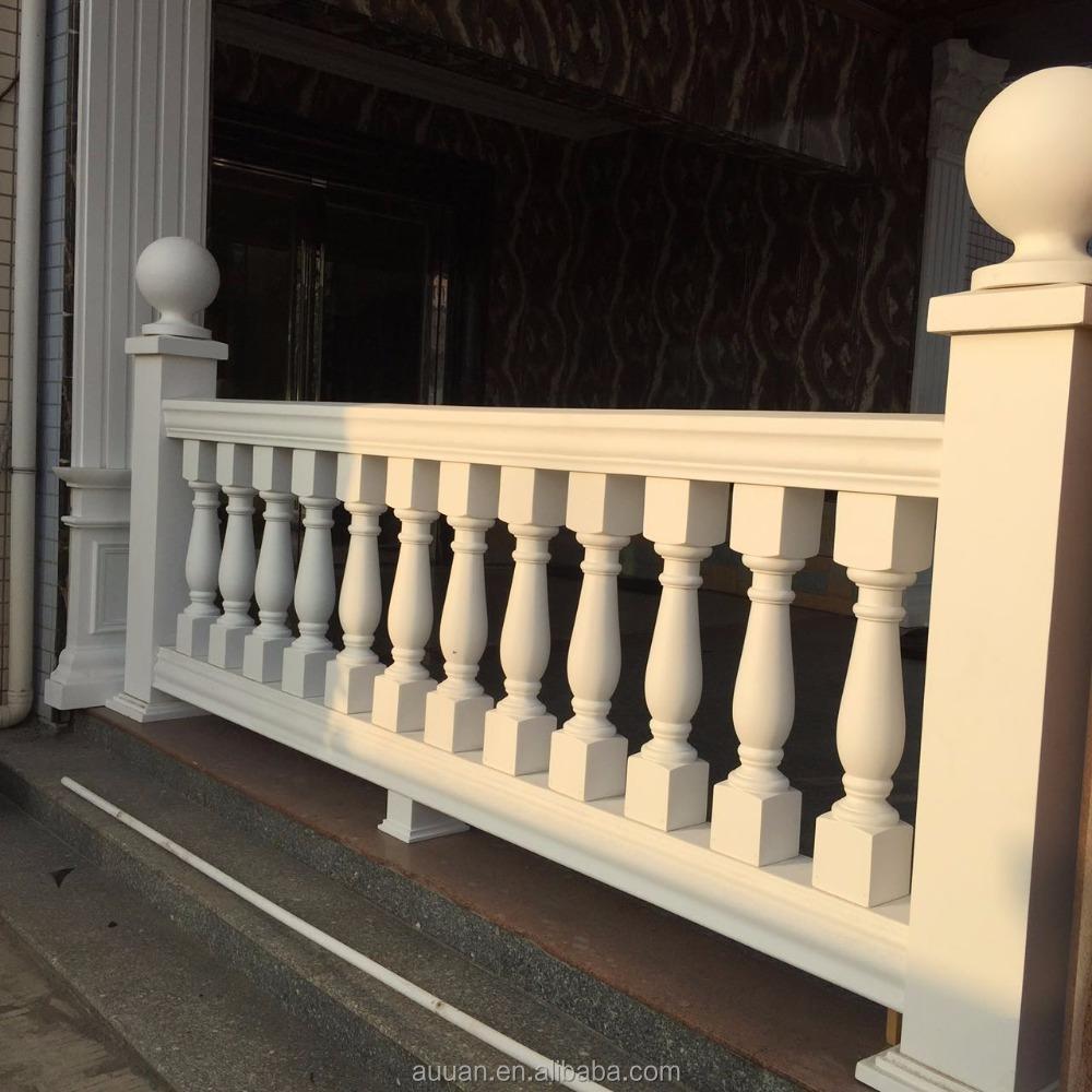 Деревянные балясины для балконов фото