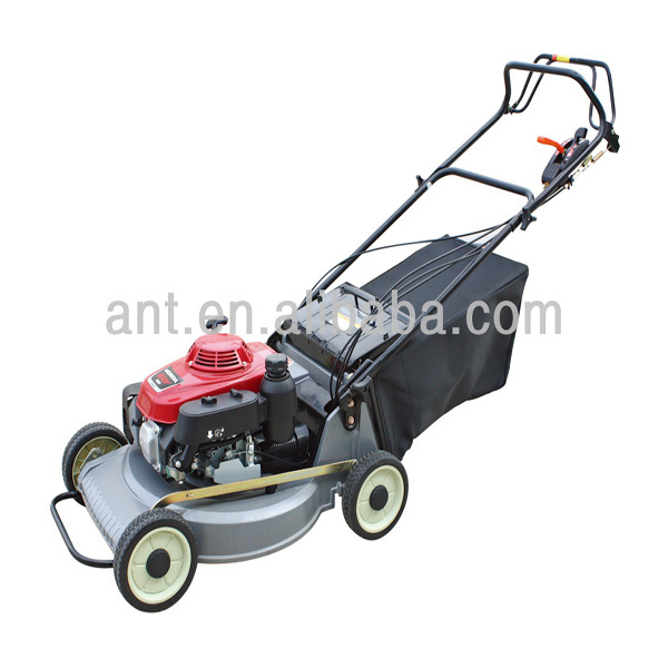 Ant196p Honda Lawnmowers Self Propelled Lawn Mower