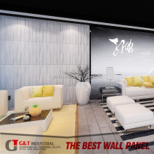 new design, multifunctional heat resistant wall board and washable wall board