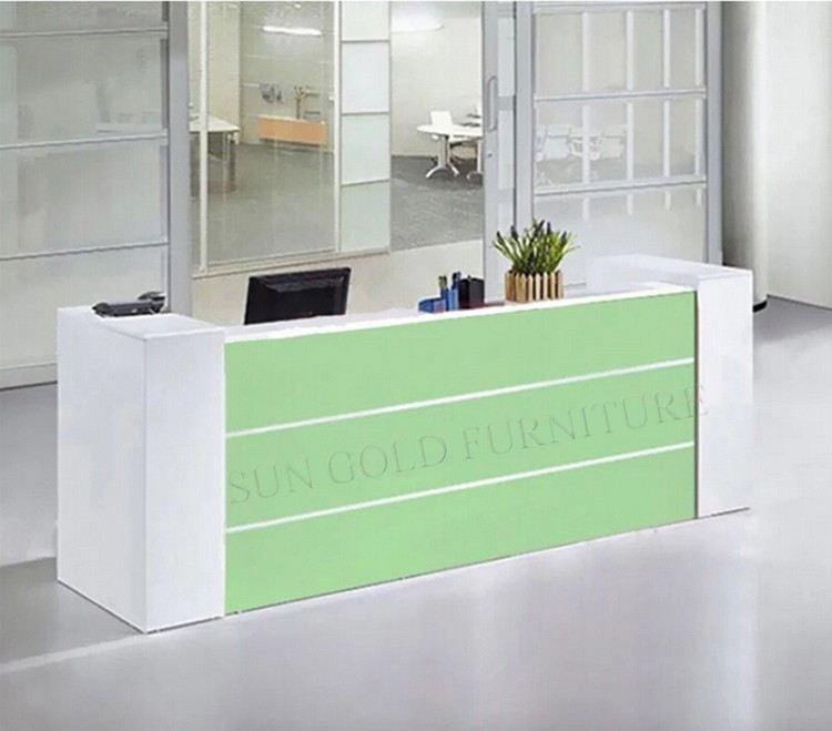 office counter design. Modern Pictures Of Office Furniture Front Desk Counter Design SZRT013