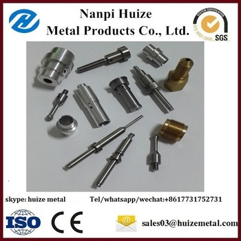 China OEM Precision Custom Aluminum CNC Machining Part/CNC Machine Parts