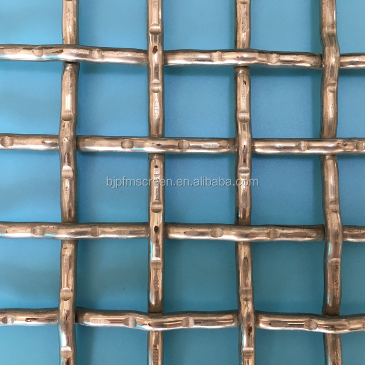 Sand Mining Ore Screen Sieving Mesh