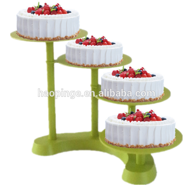 China Tiered Cake Stands For Wedding Cakes Manufacturers And Suppliers On Alibaba