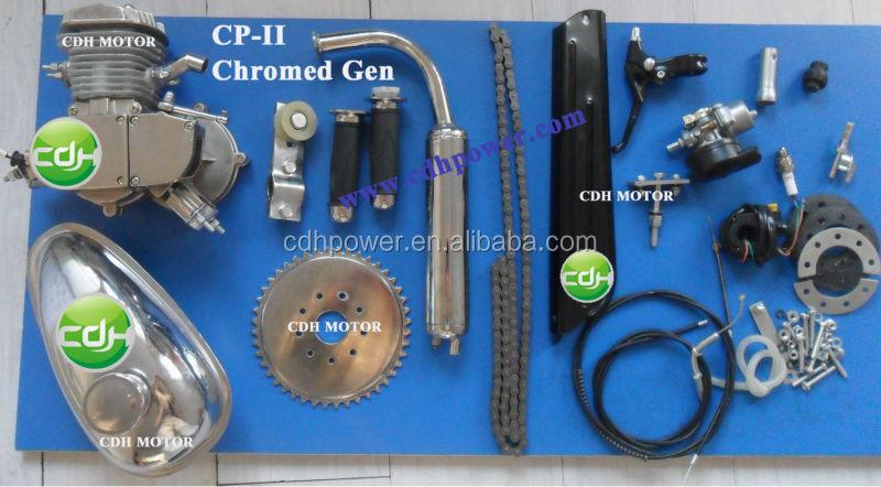 Superhawk Cp-ii 80cc Bicycle Engine Kit / 100cc Bicycle Engine Kit /  Motorized Bicycle Kit Engine - Buy 80cc Bicycle Engine Kit,100cc Bicycle  Engine