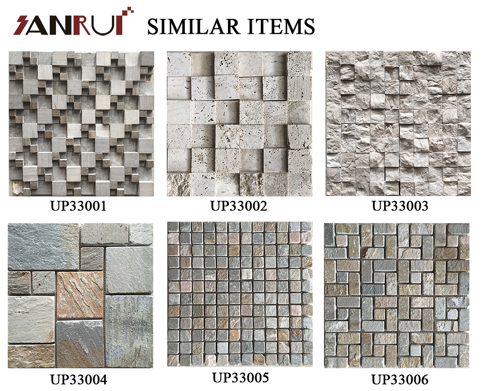stone mosaic tile for home decoration,wall art decor tiles - buy