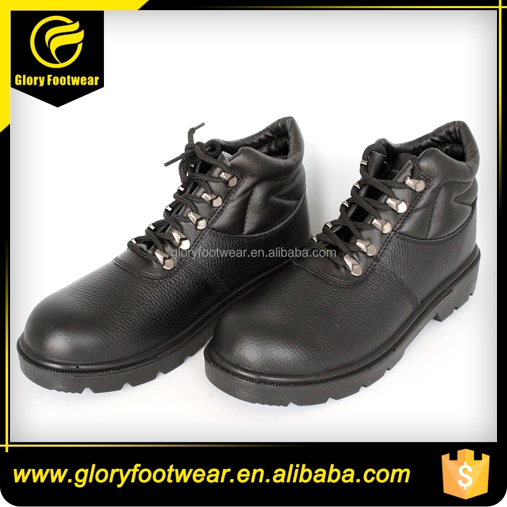 2015 Outdoor Safety Footwear/ Work Safety Shoes And Boots