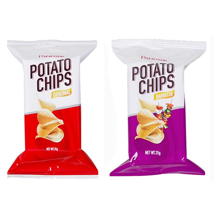 Panpan stackable potato chips malaysia