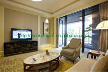 sofa bed table furniture Hotel suite room