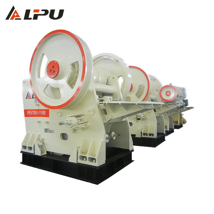 OEM for Excavator Jaw Crusher Mining