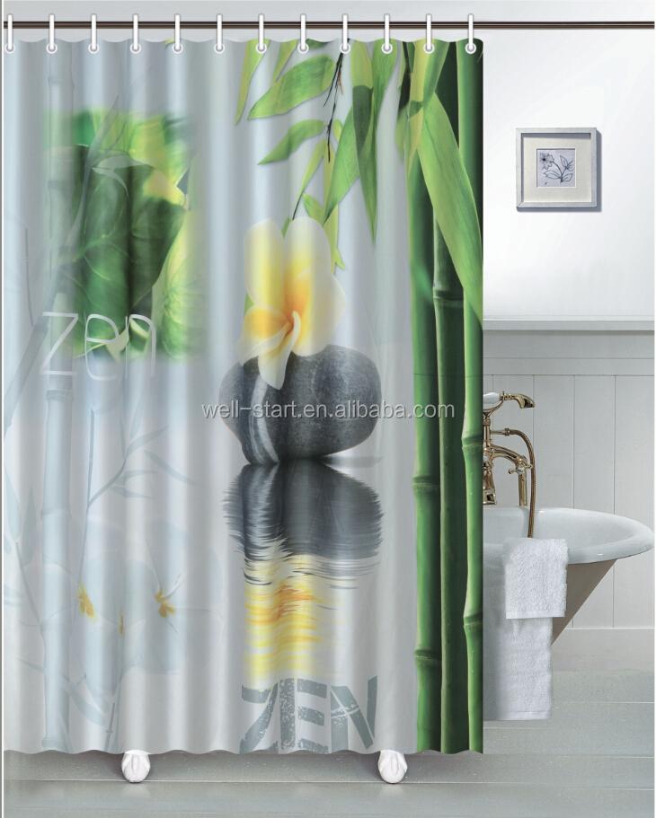 zen pleine taille panneau cran de transfert de chaleur. Black Bedroom Furniture Sets. Home Design Ideas