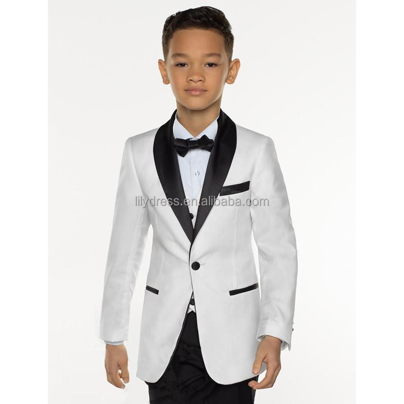 8cd50fc2c BB001 niños chaquetas niños niño trajes para bodas baile trajes formales  vestido de esmoquin ropa de los niños conjunto (chaqueta + pantalones + ...