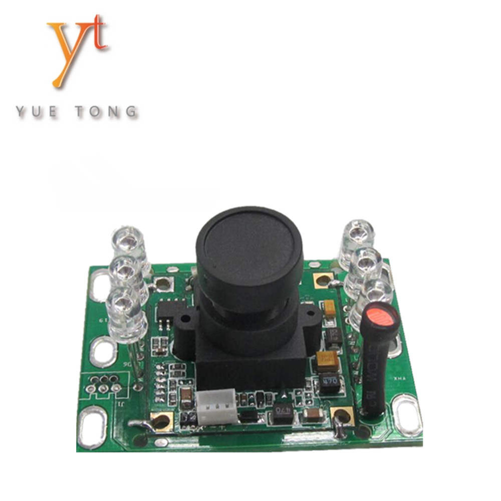 Control Board Pcba Design Assemble Doorbell Pcb Multilayer China Circuit Images Prototype