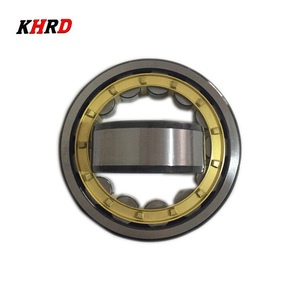 Exported NU415 bearing Cylindrical roller bearing NU32415 with size 75*190*45mm