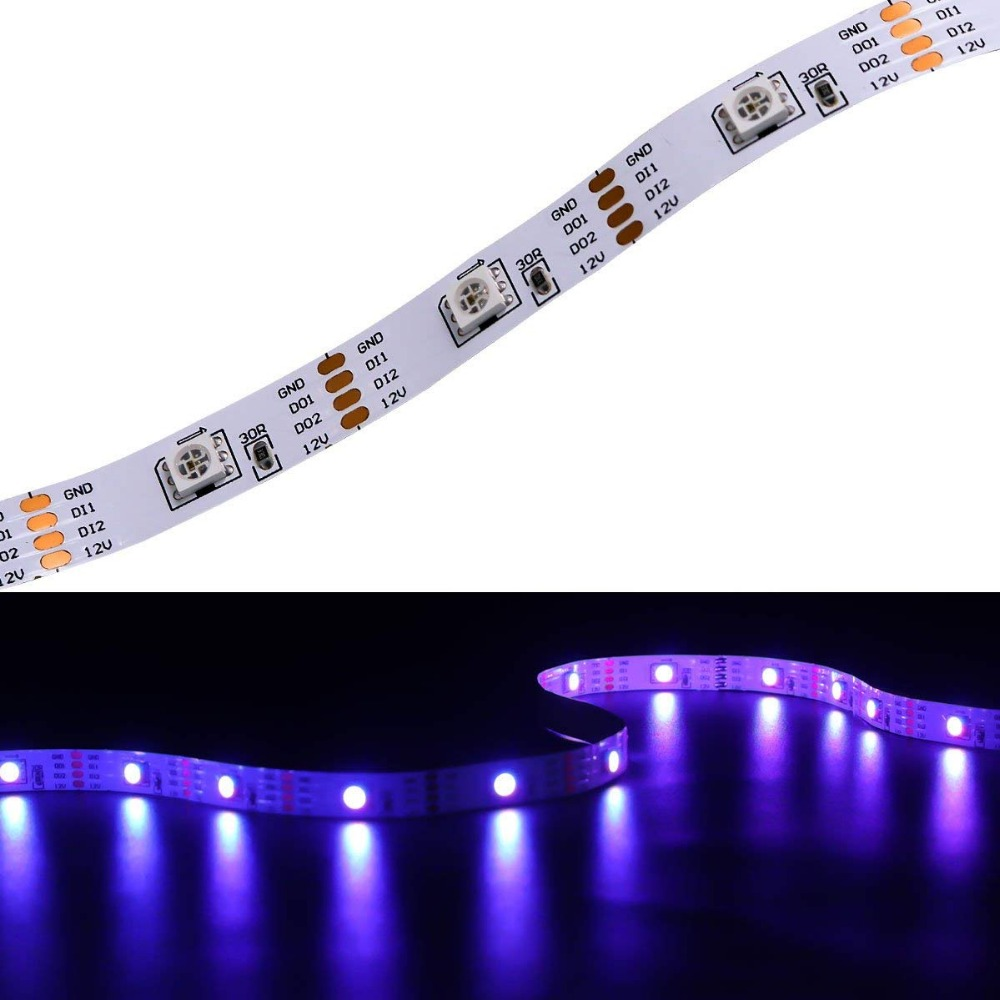 Buy Cheap 12v Ws2815 Led Strip from Global 12v Ws2815 Led Strip ...