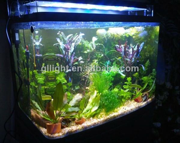 165w Aquarium Led Lighting For Planted Tank,30000k Led Aquarium ...