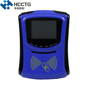 Coin WIFI Ticketing System On Board Bus Validator  HCL1306
