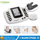Hot sale foot tens electric pulse massage machine