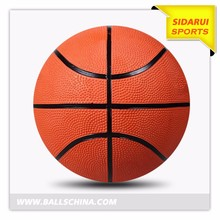 Promotion Rubber High Bounce Ball basketball