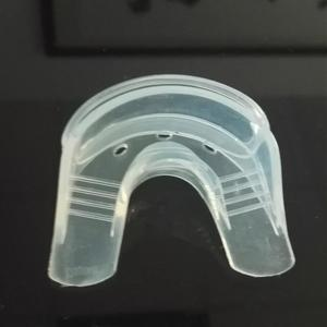 Teeth whitening type Thermoforming Boil & Bite Dental Mouth Trays