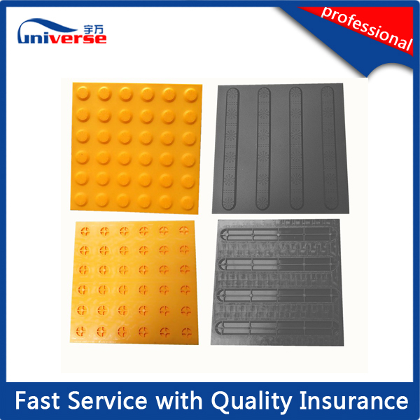 ceramic floor tile,tactile tiles for blind guidance with direction