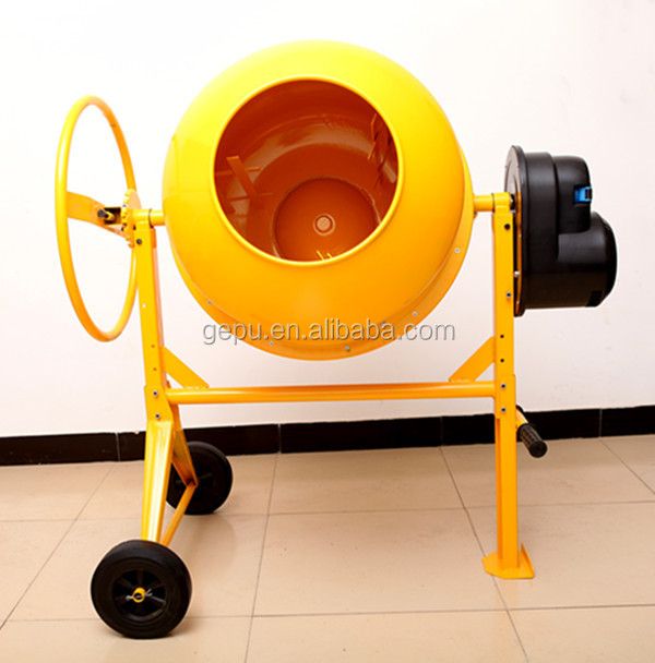 Used Small Cement Mixers : Best price small cement mixer concrete and mortar