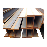 Structural steel h beam hot rolled carbon profile iron (ipe/upe/hea/heb) section
